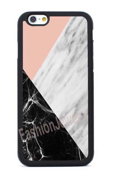 Pretty Marble Pattern iPhone 7 case,iPhone 7 Plus case,iPhone 6/6s Plus case,iPhone 5 5s se case,iPhone 5c case,iPhone 4 4s case Samsung Galaxy Case Cover